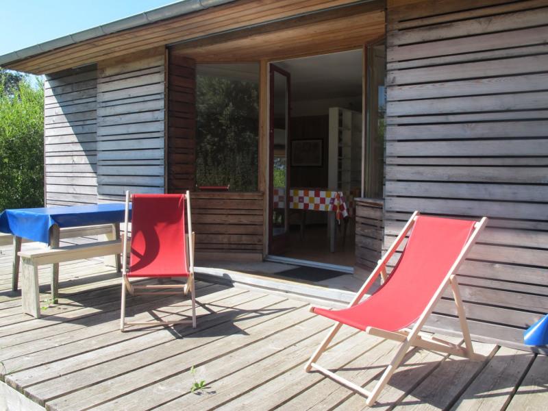 Location vacances Pont-l'Abbé -  Maison - 2 personnes - Jardin - Photo N° 1