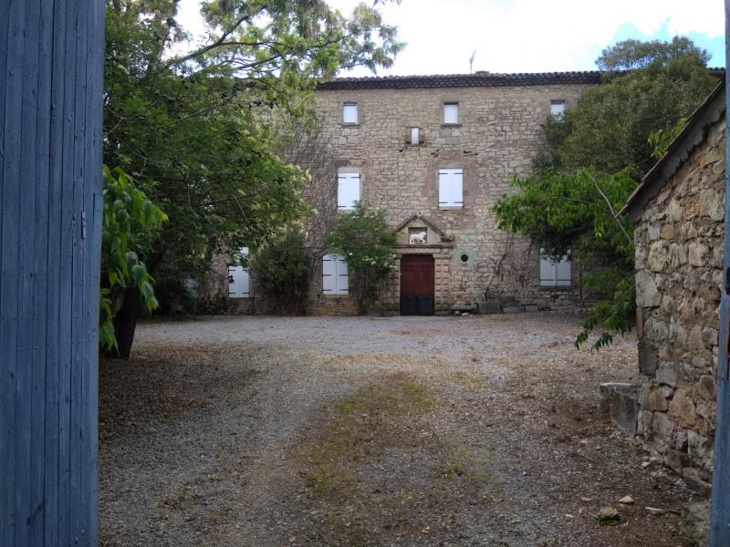 Holiday rentals Saint-André-de-Cruzières - House - 9 persons - BBQ - Photo N° 1