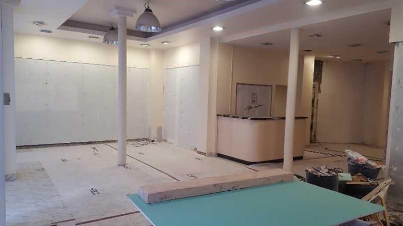 location bureau paris 3 me paris 75 243 m r f rence n 671762. Black Bedroom Furniture Sets. Home Design Ideas