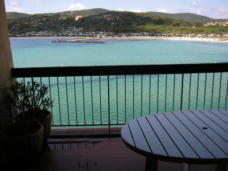 Location vacances Bormes-les-Mimosas -  Appartement - 7 personnes - Barbecue - Photo N° 1