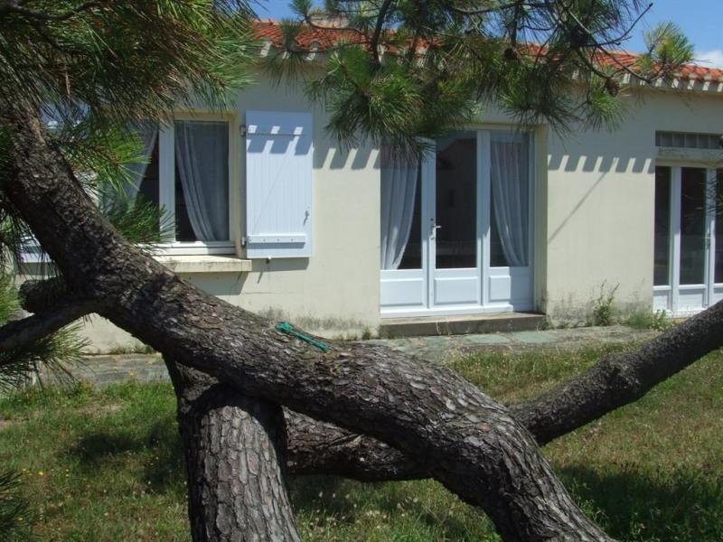 Holiday rentals Bretignolles-sur-Mer - House - 5 persons - BBQ - Photo N° 1
