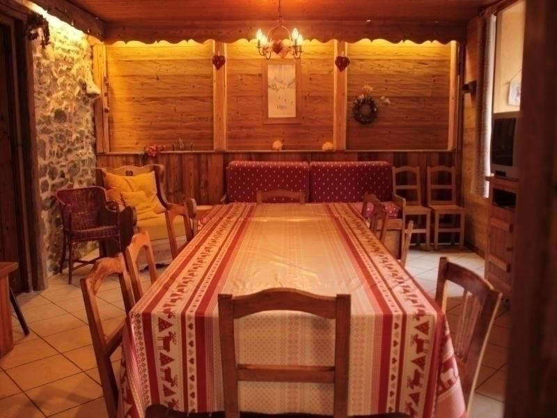 Location vacances Valloire -  Appartement - 10 personnes - Barbecue - Photo N° 1
