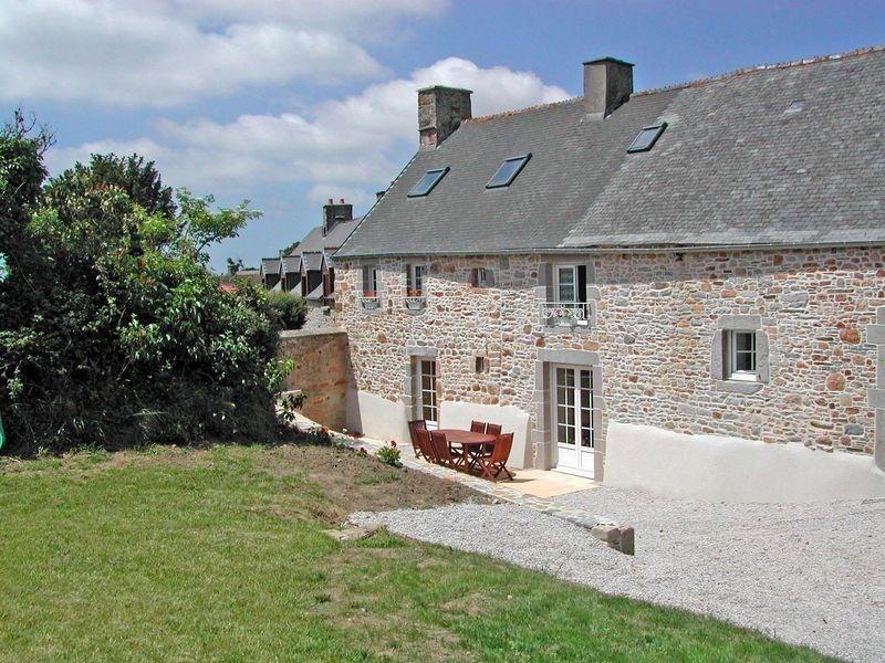 Location vacances Saint-Germain-le-Gaillard -  Maison - 6 personnes - Barbecue - Photo N° 1