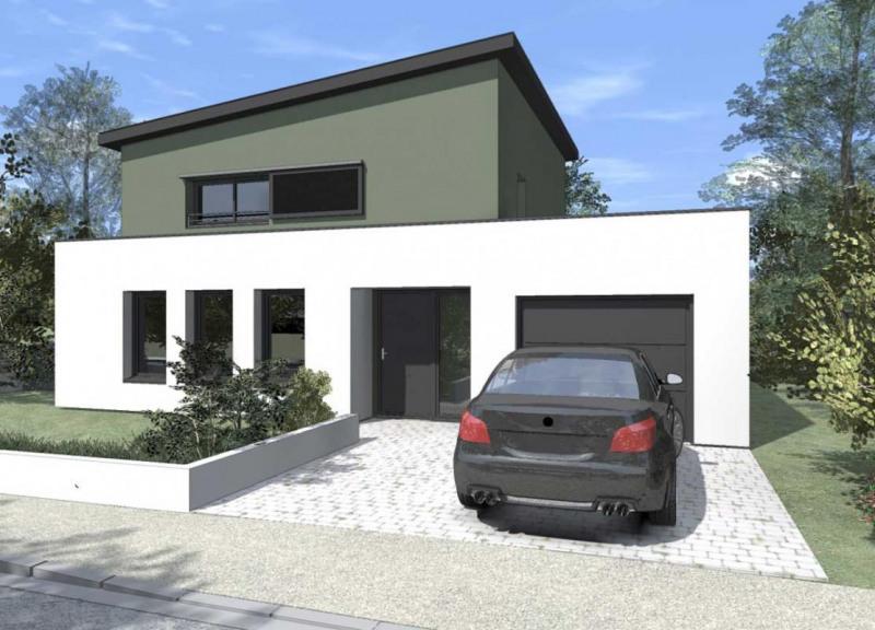 Maison  6 pièces + Terrain 1000 m² Beaufort-en-Vallée par ALLIANCE CONSTRUCTION SAUMUR