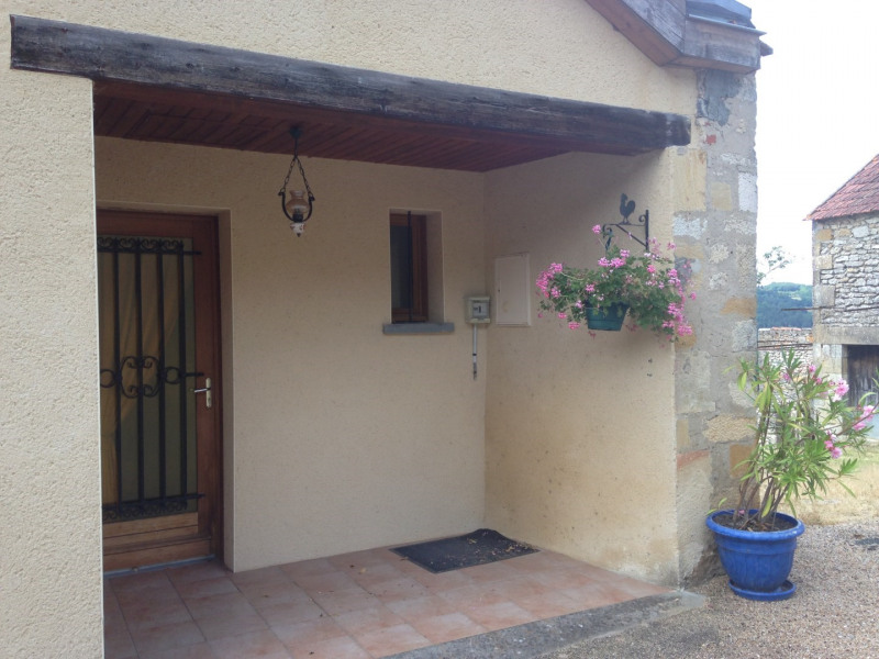 Rental Cottage in Perigord Black - Marnac
