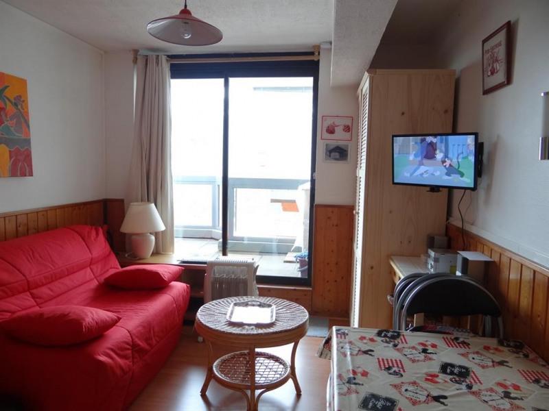Ferienwohnungen Mont-Dore - Wohnung - 4 Personen - Fernseher - Foto Nr. 1