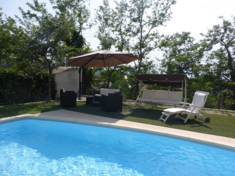 Location vacances Mallemort -  Chambre d'hôtes - 3 personnes - Chaise longue - Photo N° 1