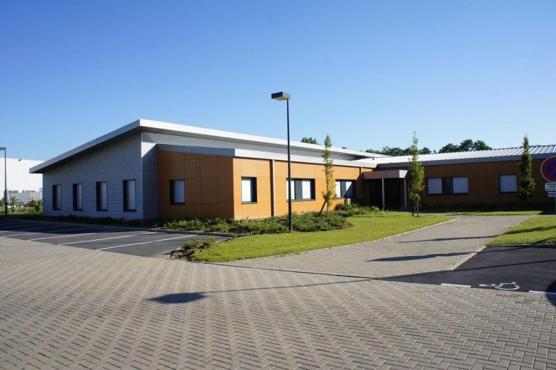 Vente Bureau Sars-et-Rosières