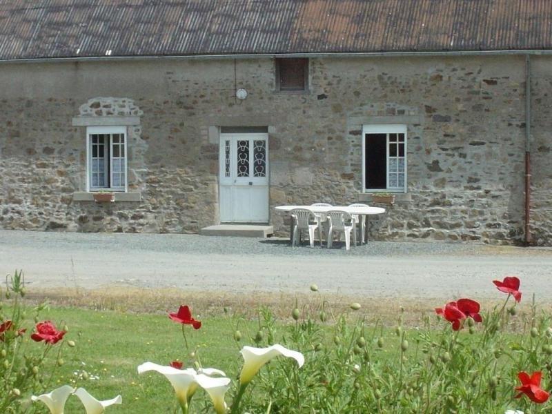 Location vacances Tourville-sur-Sienne -  Maison - 4 personnes - Barbecue - Photo N° 1