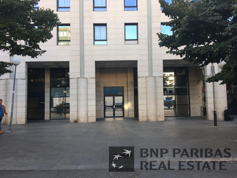 Vente bureau marseille 1er bouches du rh ne 13 120 m - Bureau municipal de proximite marseille ...