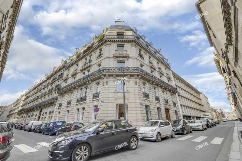 Vente Bureau Paris 7ème