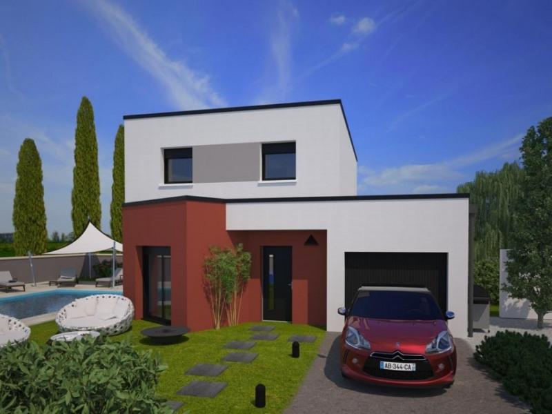 Maison  5 pièces + Terrain 232 m² Saint-Aunès par MAISONS FRANCE CONFORT