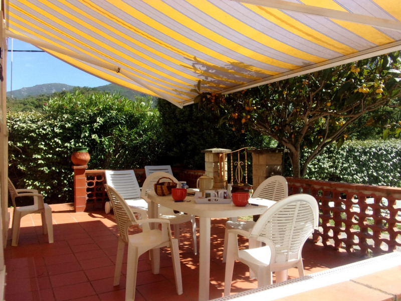 Location vacances Villelongue-dels-Monts -  Maison - 6 personnes - Barbecue - Photo N° 1