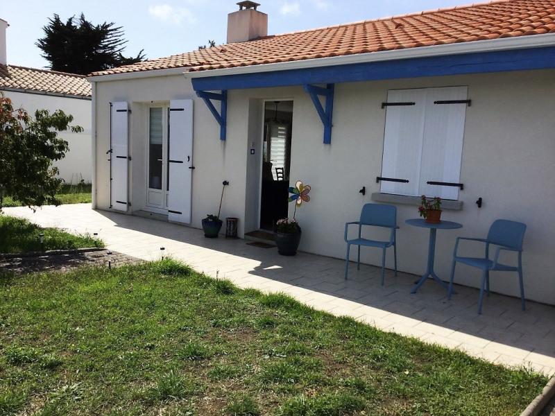Location vacances L'Épine -  Maison - 5 personnes - Jardin - Photo N° 1