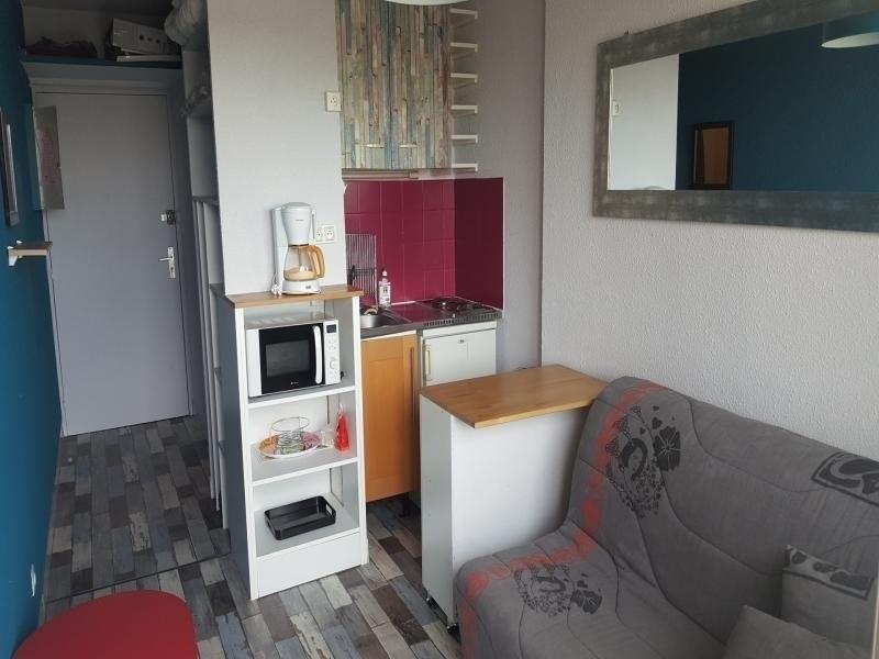 Location vacances Le Grau-du-Roi -  Appartement - 2 personnes - Ascenseur - Photo N° 1