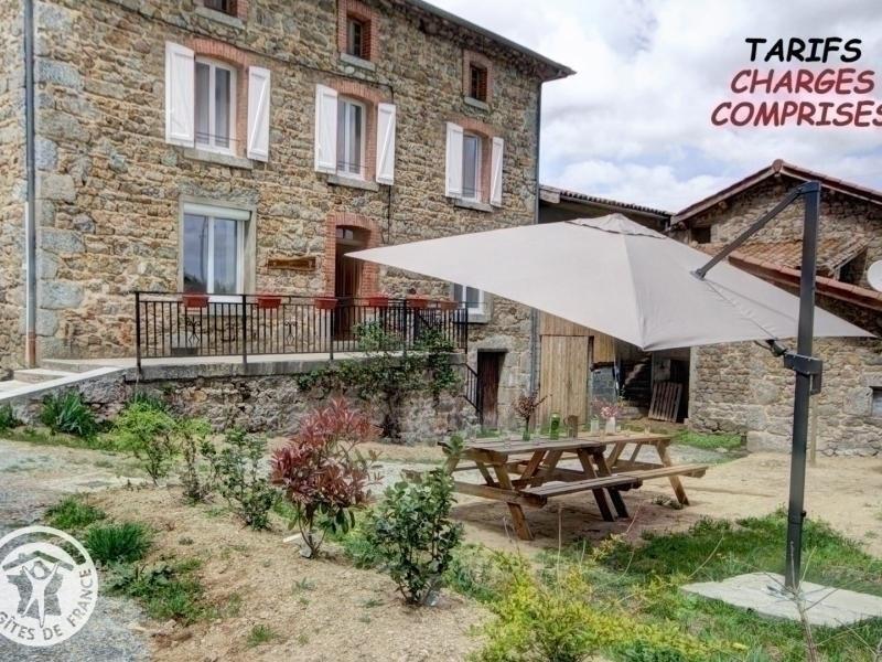 Location vacances Saint-Didier-sur-Rochefort -  Maison - 12 personnes - Barbecue - Photo N° 1