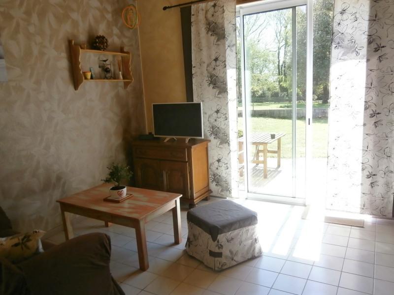 Holiday rentals Le Cloître-Pleyben - House - 4 persons - BBQ - Photo N° 1
