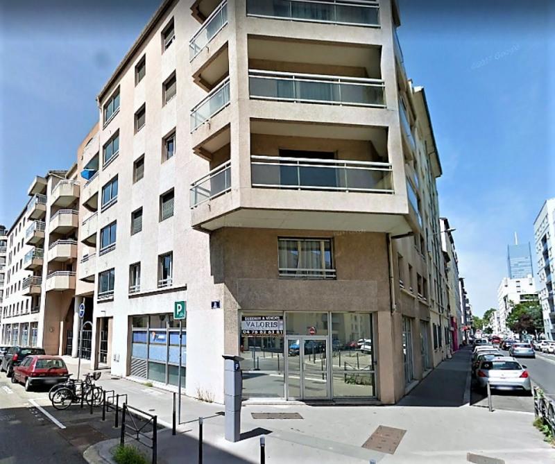 Vente Local commercial Lyon 3ème