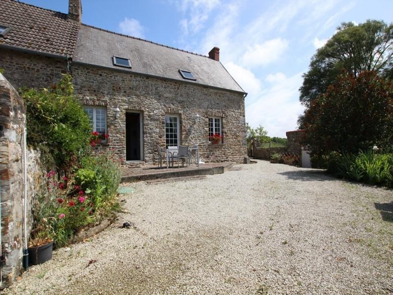 Location vacances Saint-Maurice-en-Cotentin -  Maison - 6 personnes - Barbecue - Photo N° 1