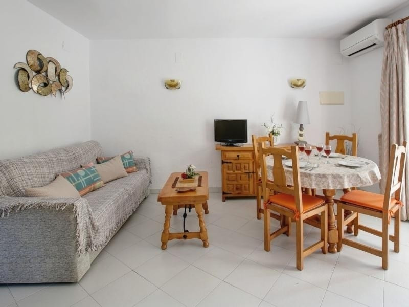 Location vacances Dénia -  Appartement - 3 personnes - Jardin - Photo N° 1