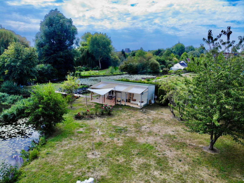 Location vacances Rivery -  Maison - 4 personnes - Barbecue - Photo N° 1