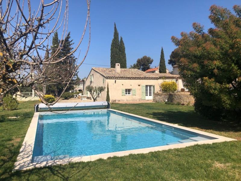 Location vacances Le Beausset -  Maison - 6 personnes - Lave-vaisselle - Photo N° 1
