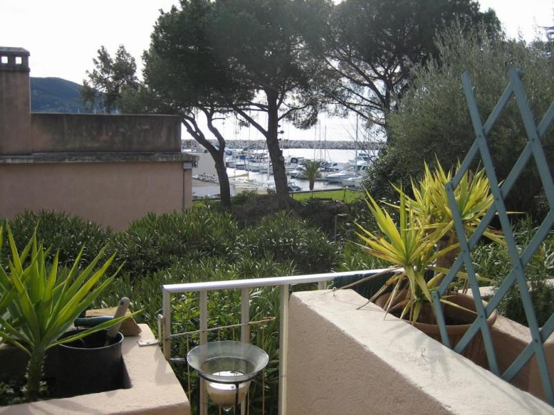 Appartement pour 4 pers. avec parking privé, Saint-Cyr-sur-Mer