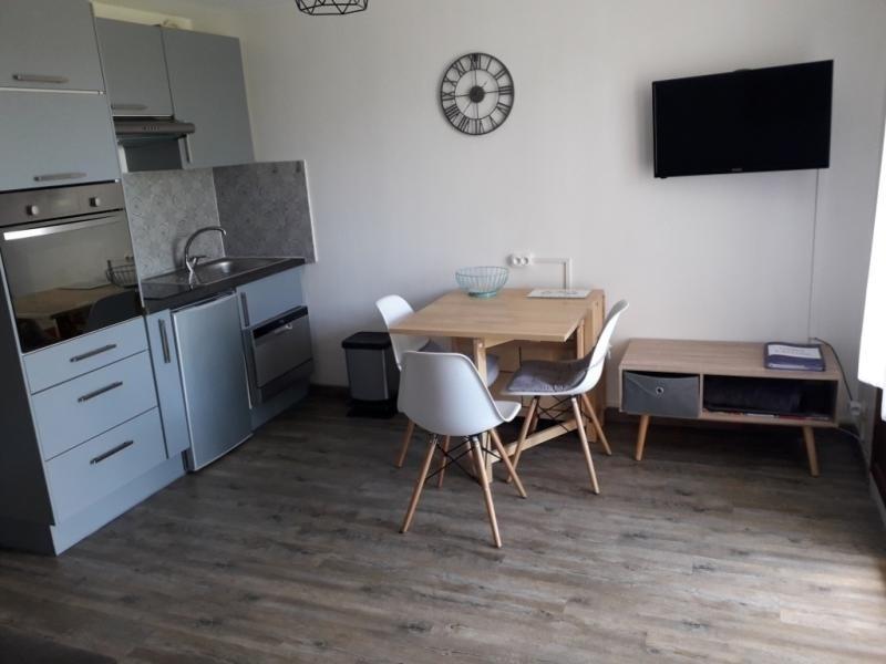 Location vacances La Roche-Posay -  Appartement - 4 personnes - Jardin - Photo N° 1