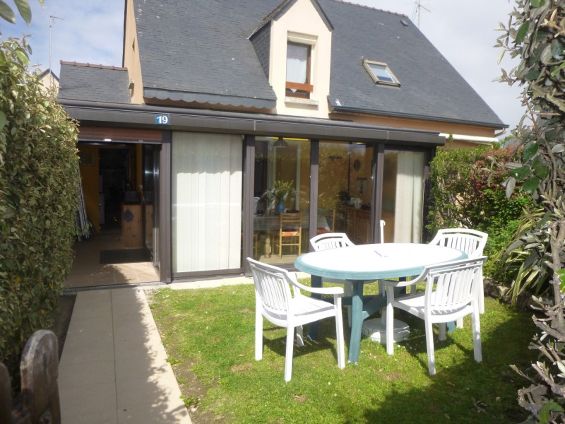 Location vacances Guidel -  Maison - 4 personnes - Barbecue - Photo N° 1