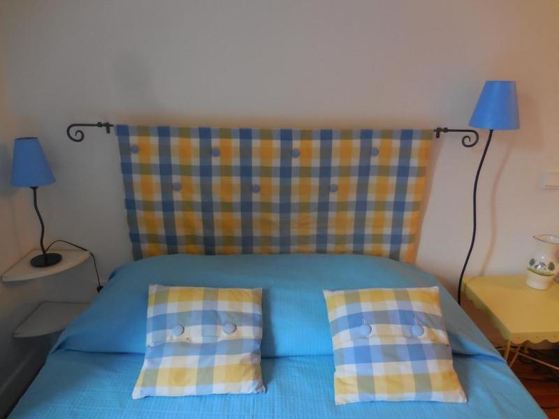 Location vacances Sainte-Enimie -  Appartement - 3 personnes - Télévision - Photo N° 1