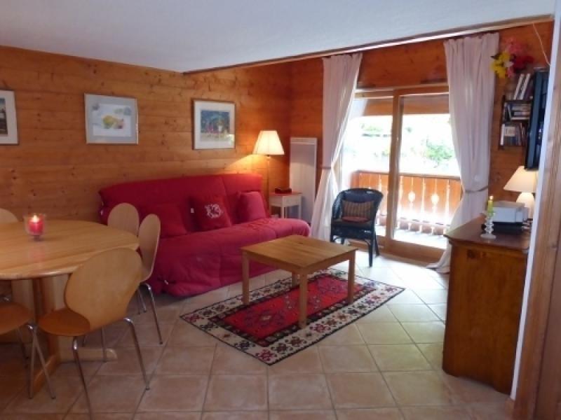 Joli appartement 3 pièces 6 personnes sur Méribel Village proche des pistes et proche des commerces de Méribel Village