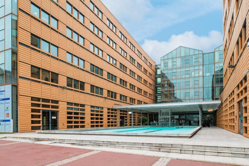 Location Coworking - Bureau privé Paris 15ème