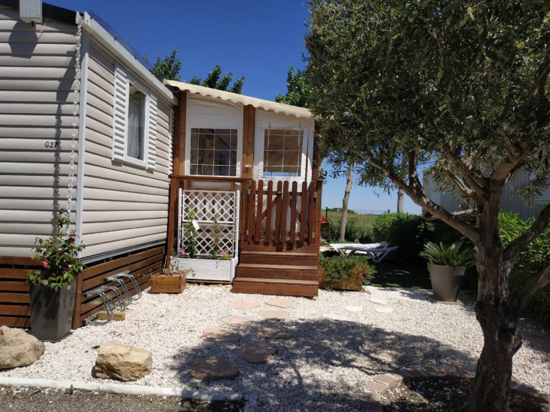 Holiday rentals Valras-Plage - House - 8 persons - BBQ - Photo N° 1