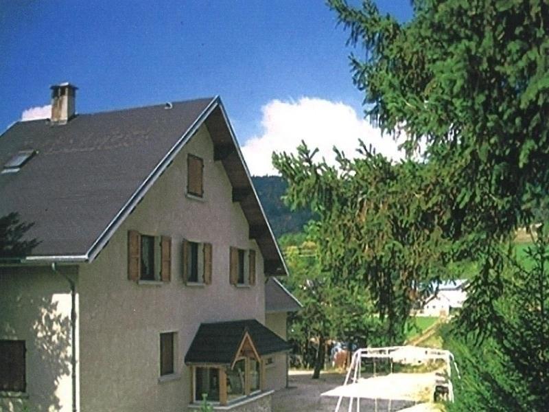 Location vacances Lans-en-Vercors -  Maison - 4 personnes - Barbecue - Photo N° 1
