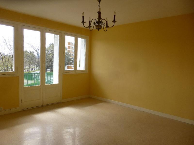 vente appartement 4 pi ces pau appartement f4 t4 4 pi ces 58 92m 71000. Black Bedroom Furniture Sets. Home Design Ideas