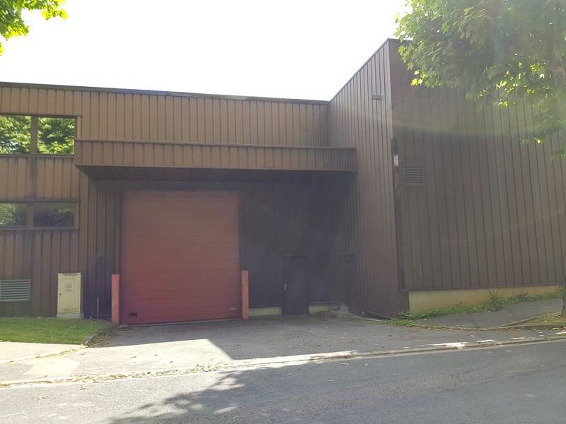 Location Local d'activités / Entrepôt Collégien