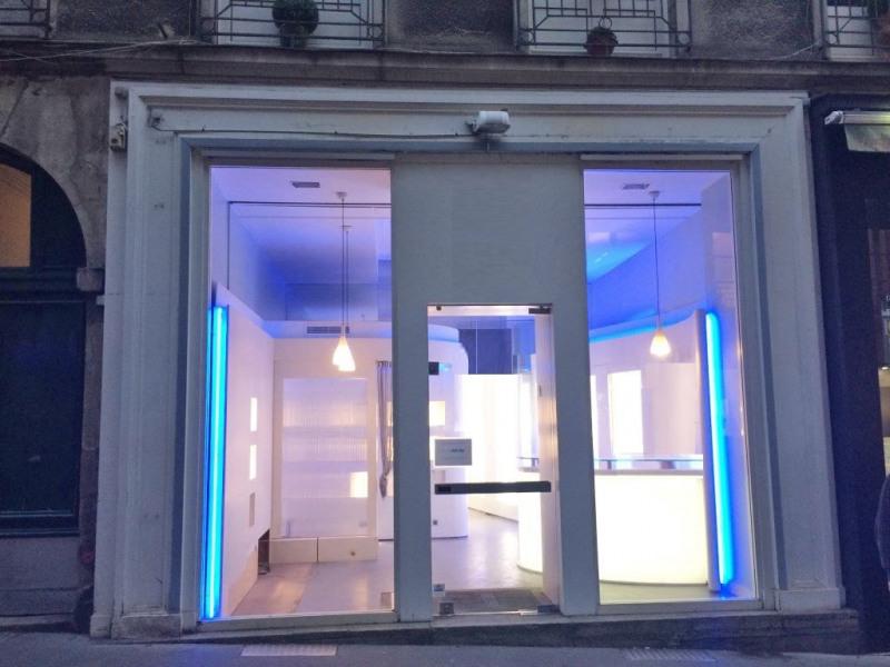 Location Boutique Nantes