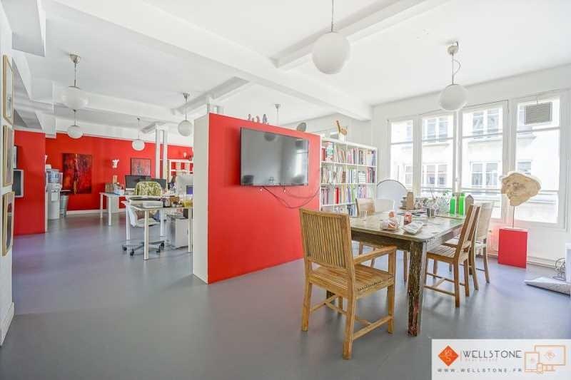 location bureau paris 10 me paris 75 105 m r f rence n 635056. Black Bedroom Furniture Sets. Home Design Ideas