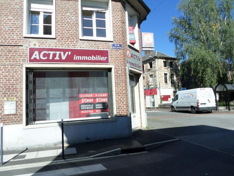 Location Local commercial La Fère
