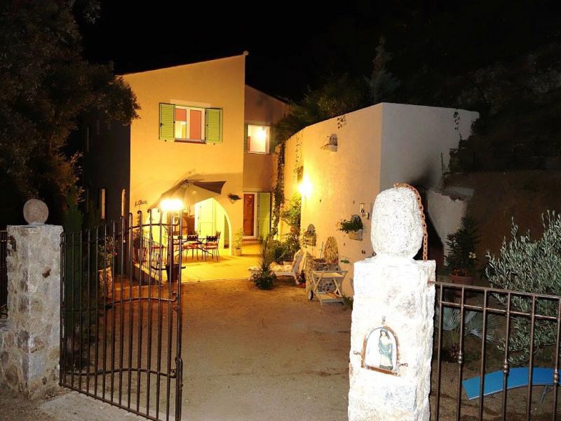 Location vacances Santa-Reparata-di-Balagna -  Maison - 6 personnes - Barbecue - Photo N° 1