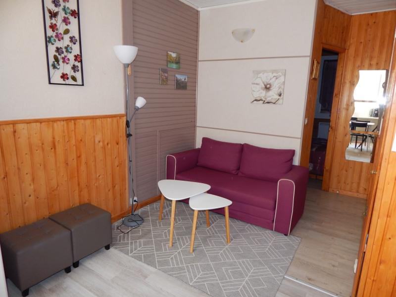 Ferienwohnungen Eaux-Bonnes - Wohnung - 4 Personen - HiFi-System - Foto Nr. 1