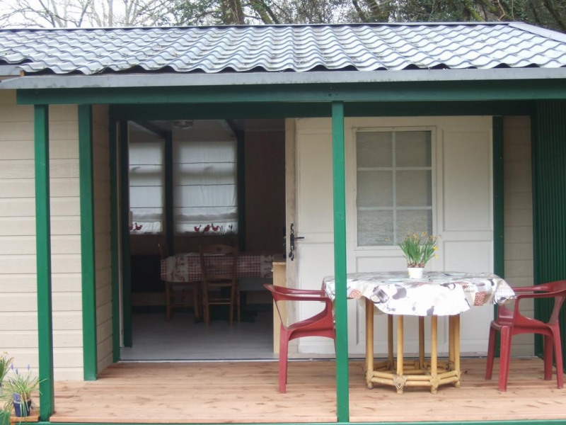 Location vacances La Roque-Gageac -  Maison - 4 personnes - Barbecue - Photo N° 1