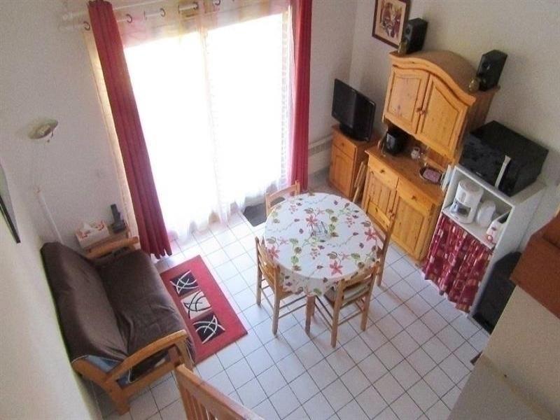 Location vacances Saint-Jean-de-Monts -  Appartement - 5 personnes - Barbecue - Photo N° 1