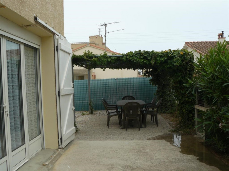 Location vacances Canet-en-Roussillon -  Maison - 5 personnes - Barbecue - Photo N° 1