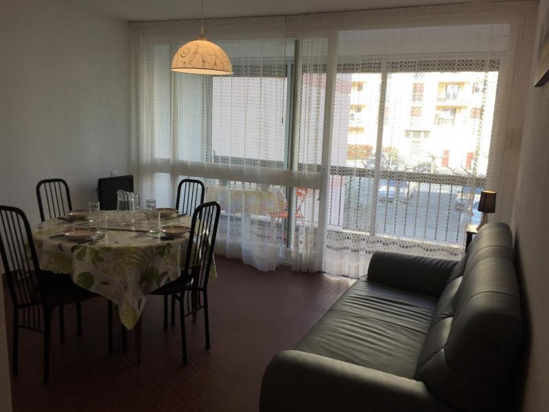 Alquileres de vacaciones Saint-Cyprien - Apartamento - 4 personas - Televisión - Foto N° 1