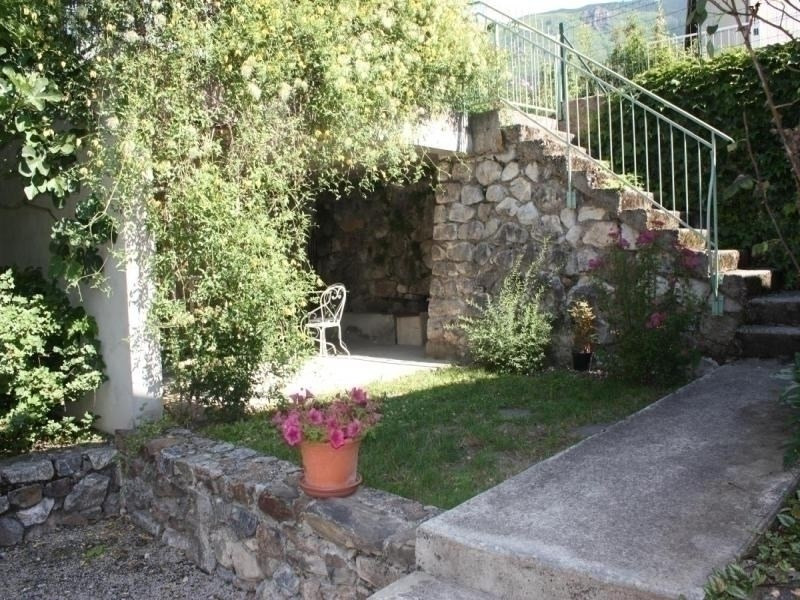 Location vacances Arignac -  Maison - 4 personnes - Barbecue - Photo N° 1