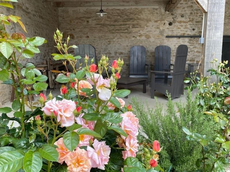 Location vacances Grangermont -  Maison - 8 personnes - Barbecue - Photo N° 1
