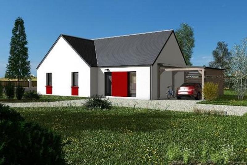 Maison  5 pièces + Terrain 510 m² Cormeray par maisons PRIMEA