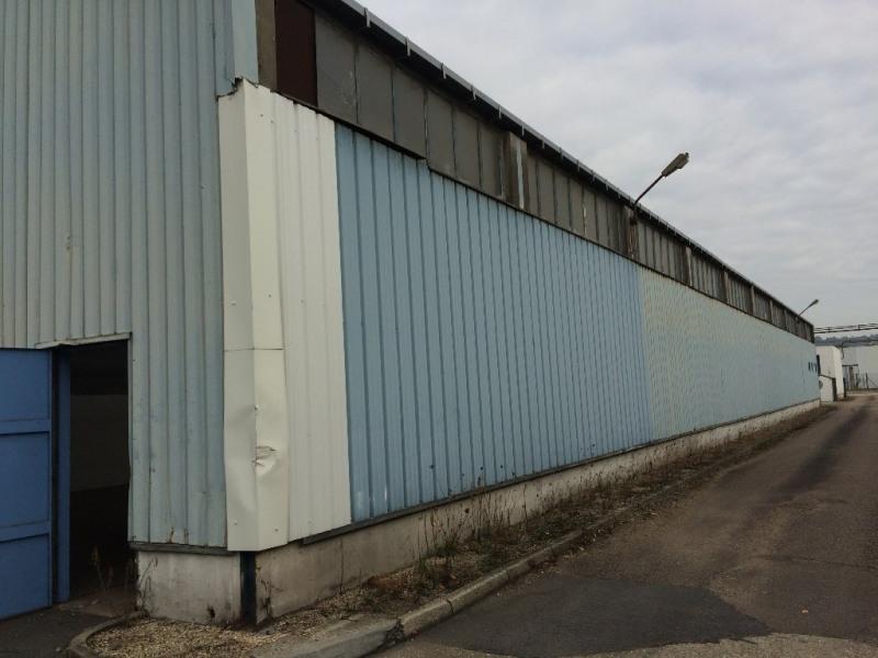 Location Local d'activités / Entrepôt Sandouville 0