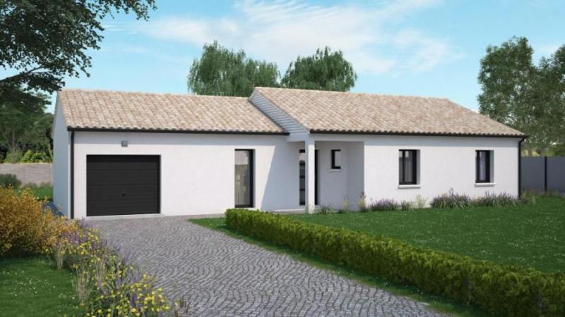 Maison  5 pièces + Terrain 630 m² Saint-Sébastien-sur-Loire par MORTIER CONSTRUCTION